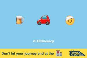 emoji drink campaign