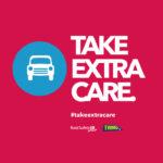 Take extra care car