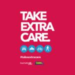 take extra car logo
